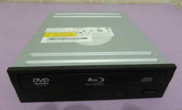 BD-ROM Lite-ON iHOS104 Black SATA бу