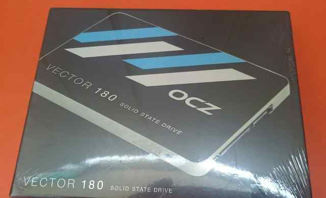 SSD OCZ vector180 240GB, гарантия, запечатан