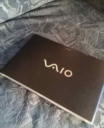 Sony Vaio Pro SVP13 дисплей