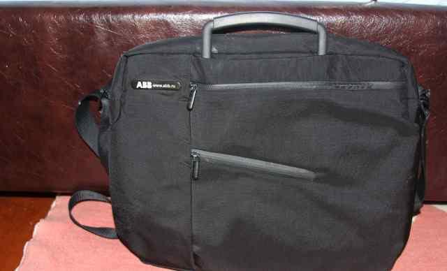Сумка для ноутбука ABB lexon