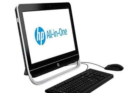 Моноблок HP pro 3520 20