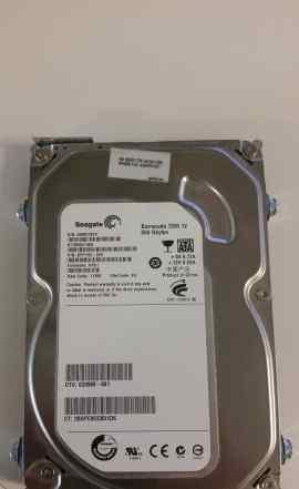 Жесткий диск seagate 500 gb