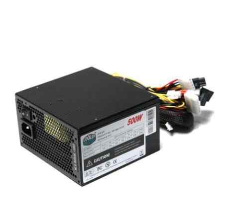 Блок питания Cooler Master eXtreme Power 500W (RP