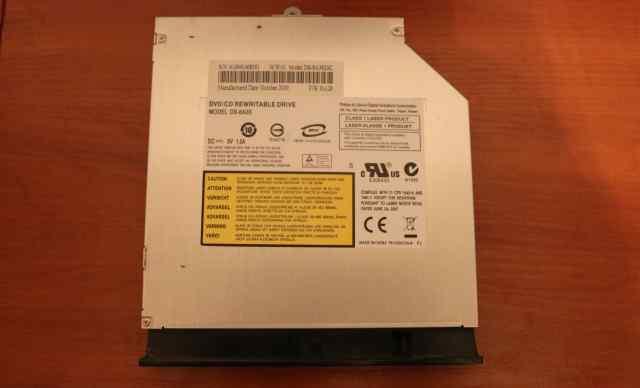 Пишущий DVD привод для ноутбука DS-8A3S20C