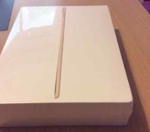 iPad Air 2 LTE (оригиналы, новые)