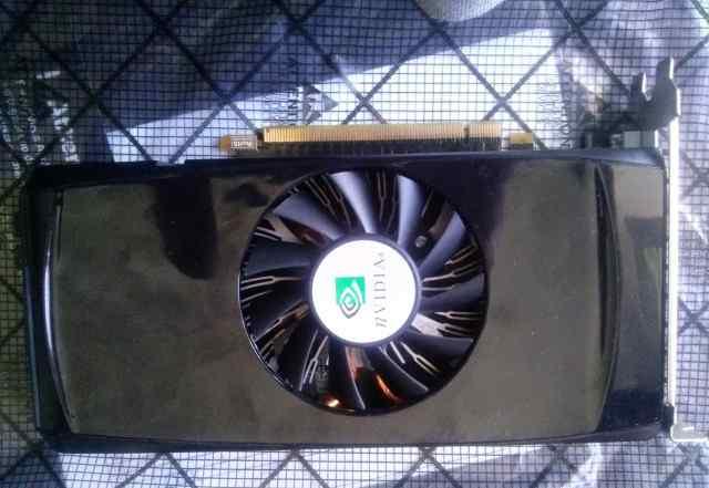 NVidia GTX 750Ti