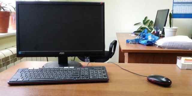 Компьютеры для работы