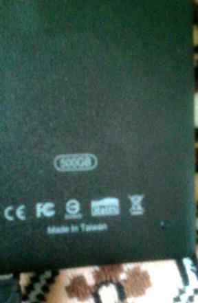 SP silicon Power 500GB
