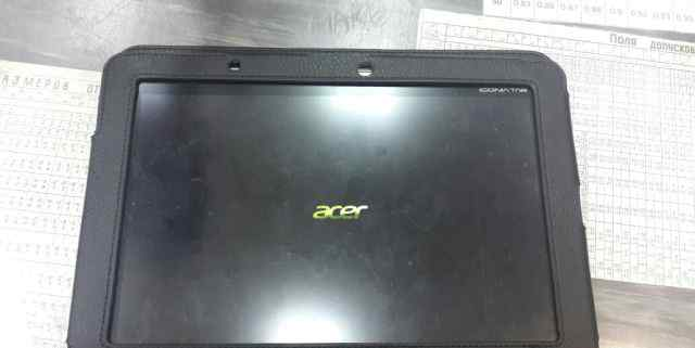 Acer iconia Tab A 701 64 gb 3g