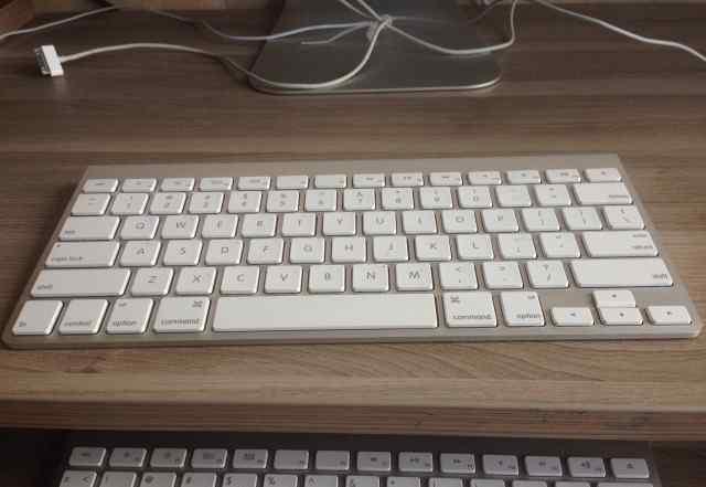 Apple Wireless Keyboard (Английская раскладка)