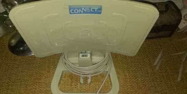 Усилитель сигнала connect 2.0 для модема