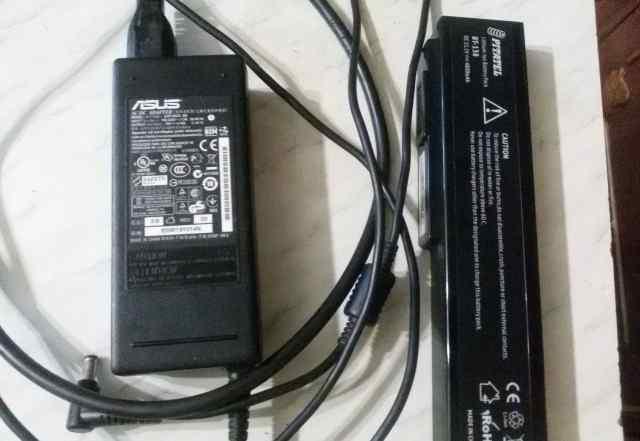 Батарея адаптер