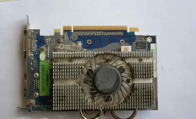 Sapphire Radeon X1600 Pro 500Mhz PCI-E 256Mb