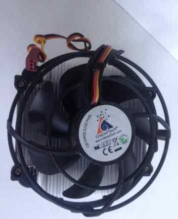 Кулер для процессора s775 Igloo 5072 Silent (E)