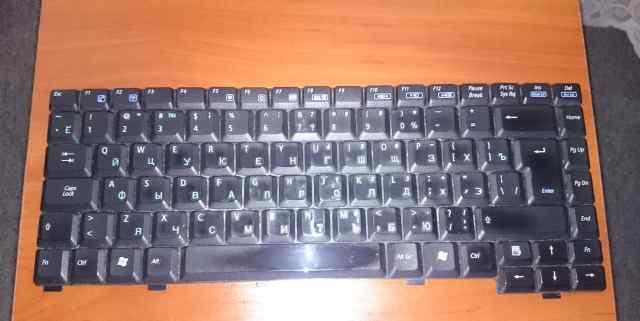 Клавиатура для ноутбука Asus K030662N2