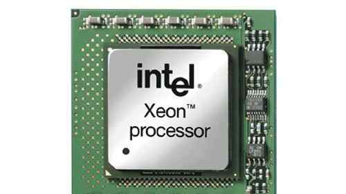 Intel Xeon 3800MHz Irwindale (S604, L2 2048Kb, 800