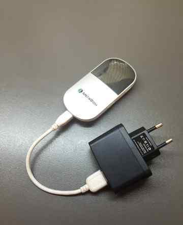 Роутер мегафон