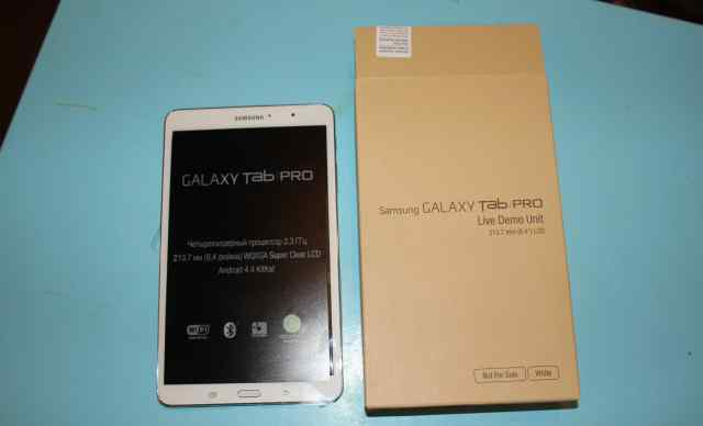 Samsung Galaxy Tab Pro 8.4 SM-T320 16Gb