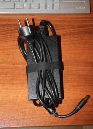 Блок питания dell ADP-65JB B для ноутбука