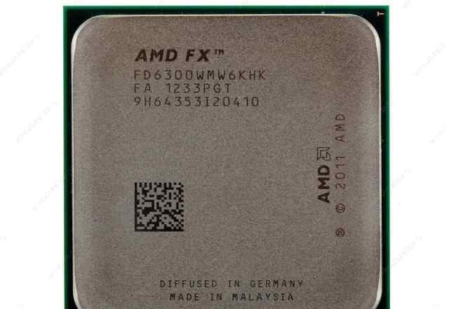 FX-6300, AM3+