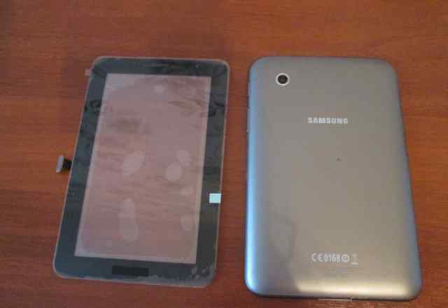 Тачскрин для Samsung GT-P3100 Galaxy Tab2 7