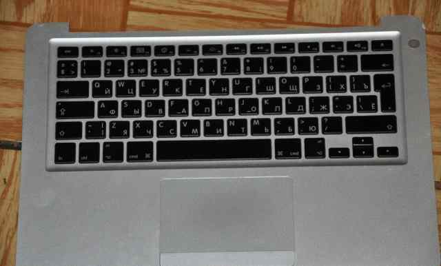 Топкейс для MacBook Air A1237/A1304