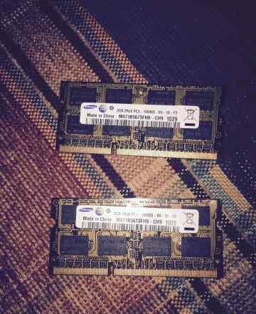 Модули памяти M471B5673FHO-CH9 для Samsung
