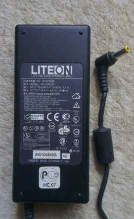 Блок питания для ноутбука LiteOn 19V 4.74A 90W