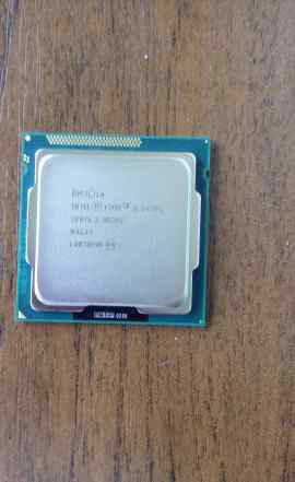 Intel Core i5-3470S Ivy Bridge (2900MHz, LGA1155)