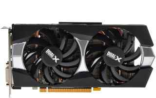 Sapphire AMD Radeon R9 270 OC with boost