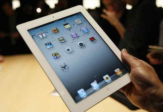 iPad 2 3G 32GB