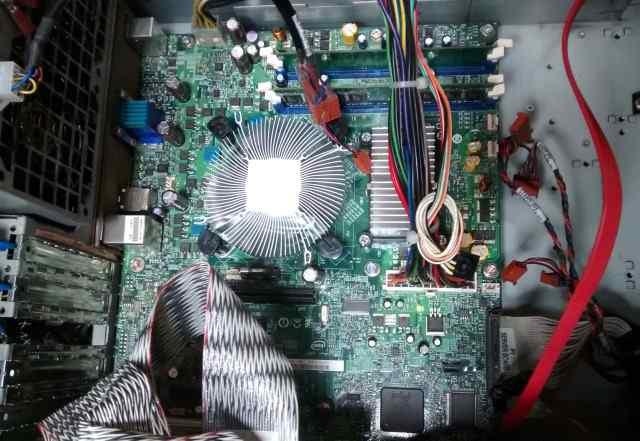 Сервер arbyte 6U