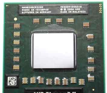 Процессор от ноутбука HP pavilion dv6-3110er
