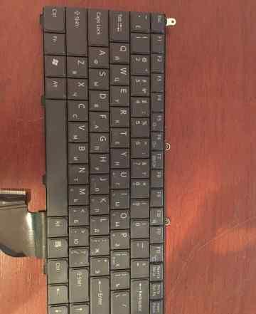 Клавиатура Sony kfrsbe040A