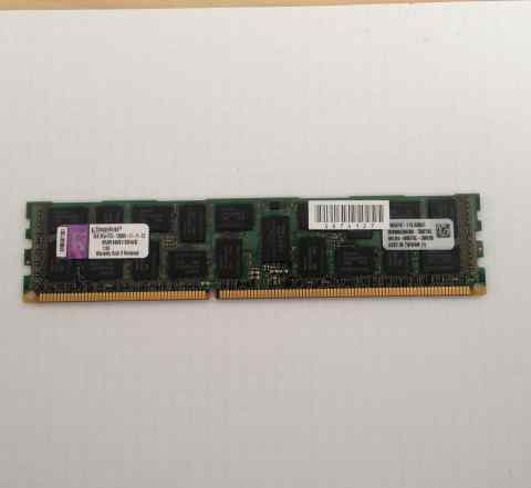 Серверная Память Kingston KVR16R11D4/8 set 2x8Gb