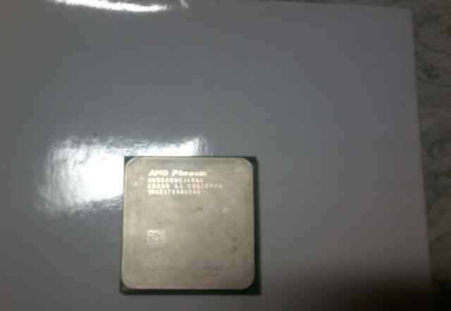 AMD Phenom X4 9500 (HD9500WCJ4BGD)