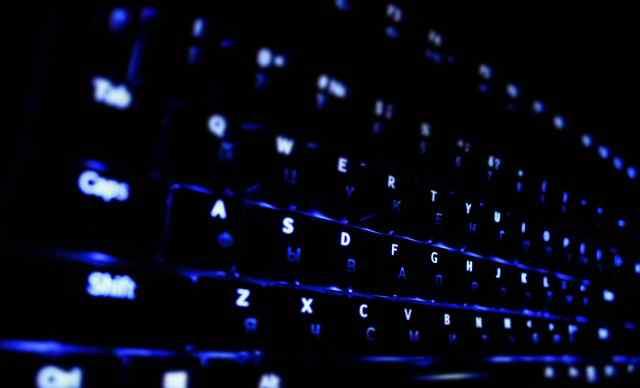 Механическая клавиатура Asus Echelon