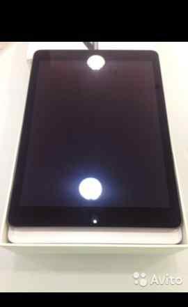 iPad air 16gb 4g отличном состояния