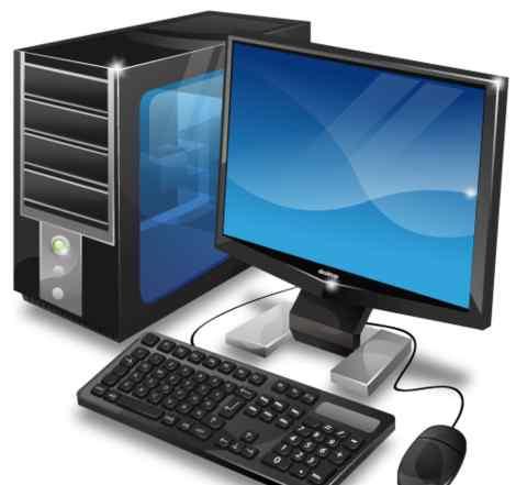 свой Игровой Компьютер