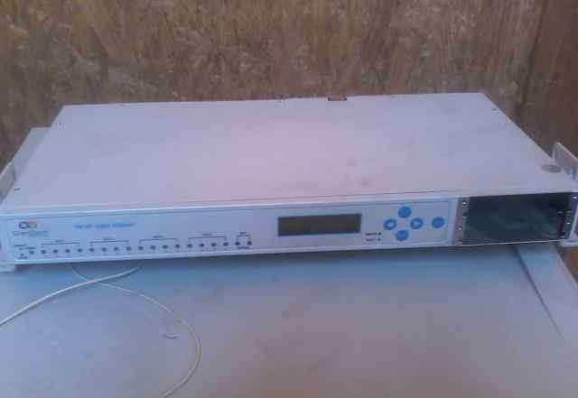 MultiPlexer OlenCom FM-16M