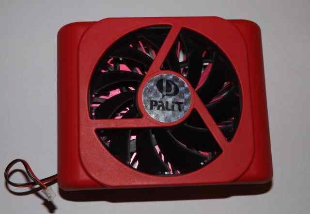 Радиатор Radeon X1950 PRO
