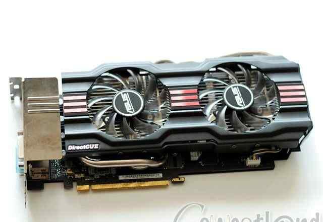 Asus GTX 980 4gdr5 4Gb
