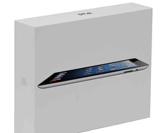 Apple iPad 4 Retina 16Gb Wi-Fi Cellular