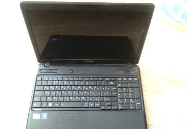 Toshiba satellite c660-14j
