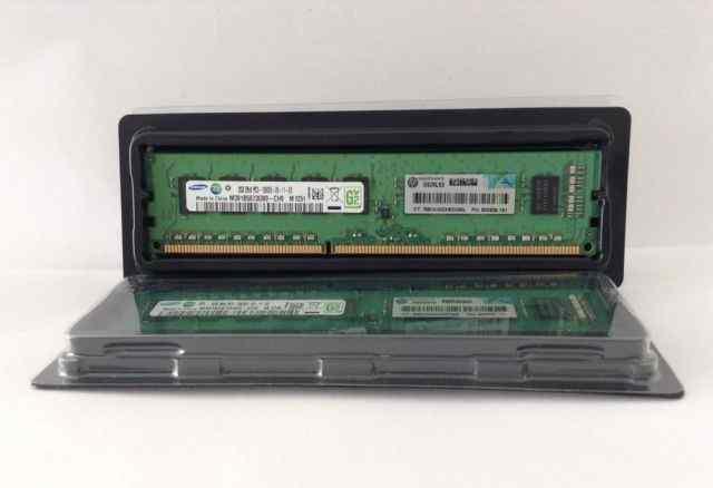 Samsung 4GB/DDR3-1333MHz/ECC