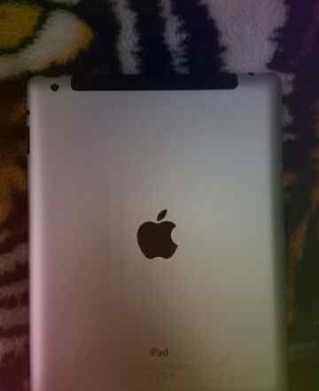 iPad 4 16 gb 4g