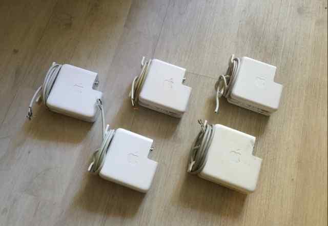 Блоки питания для Macbook (без хвостов)