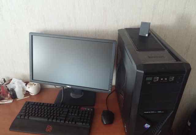 Мощный игровой пк GTX780 i7-4790