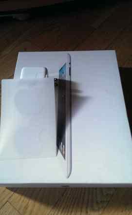 Коробка, зарядка, док от Apple iPad 2 (White, 32Gb