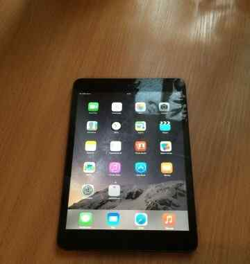 iPad mini 16GB 4G Wi-Fi